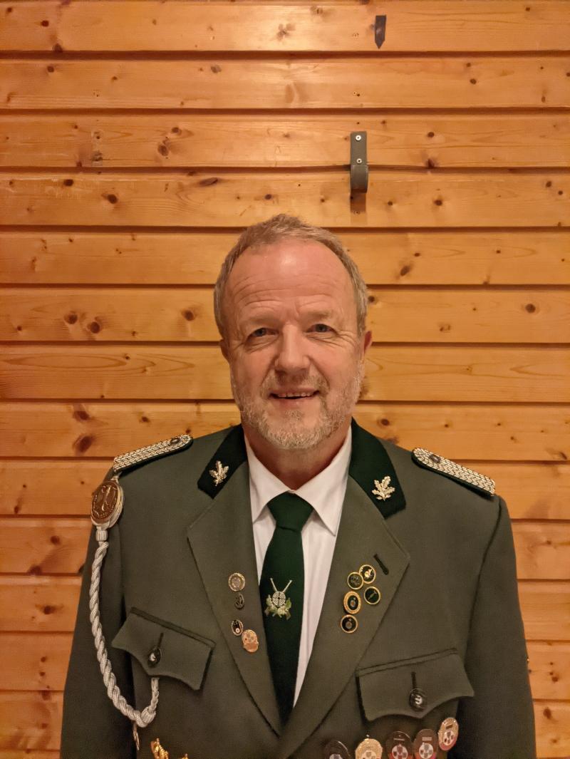 Norbert Messirek