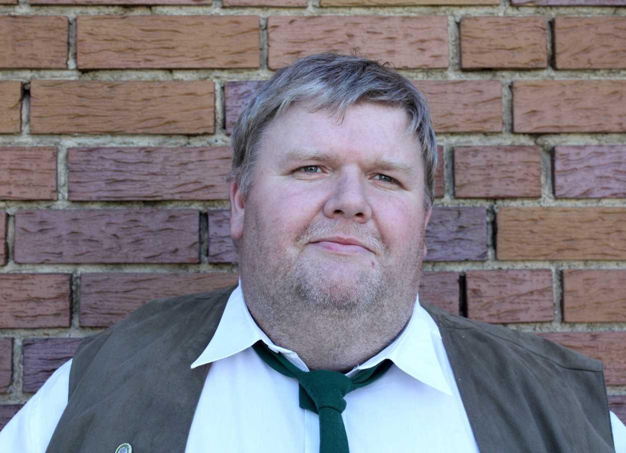 Steffen Wöll