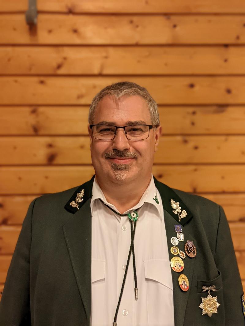 Holger Bechstein