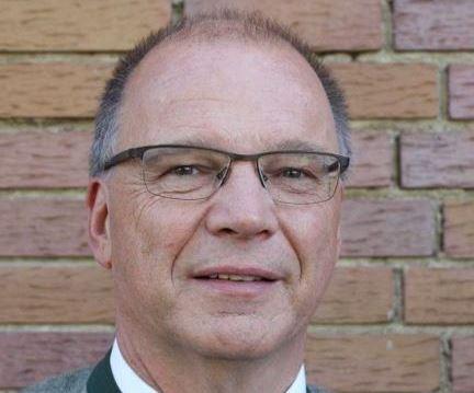 Heinz Klimek